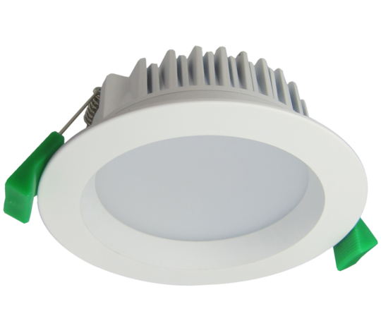 ICDLR12Downlight rated IC Warm White 12 Watts