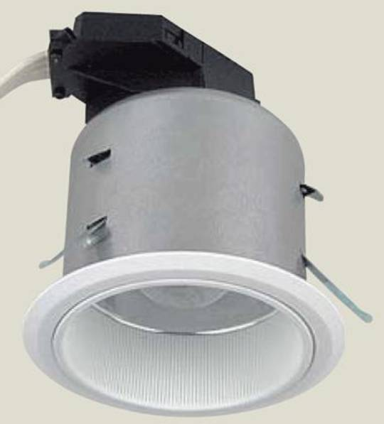Enclosed Downlight