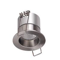 led recessed 1 2 watt ip65 downlight or wall light