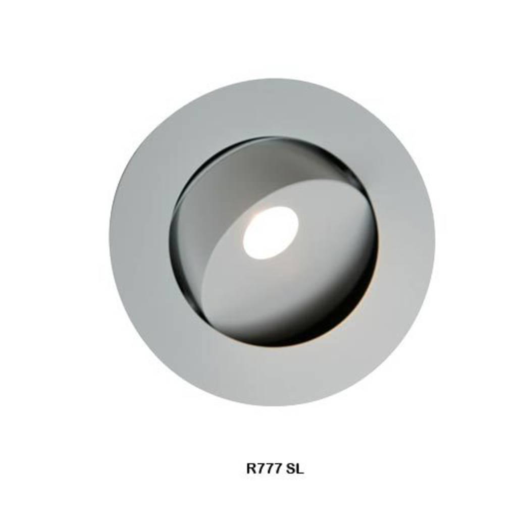 Recessed Wall Reading Lights : LED Recessed Reading Spotlight