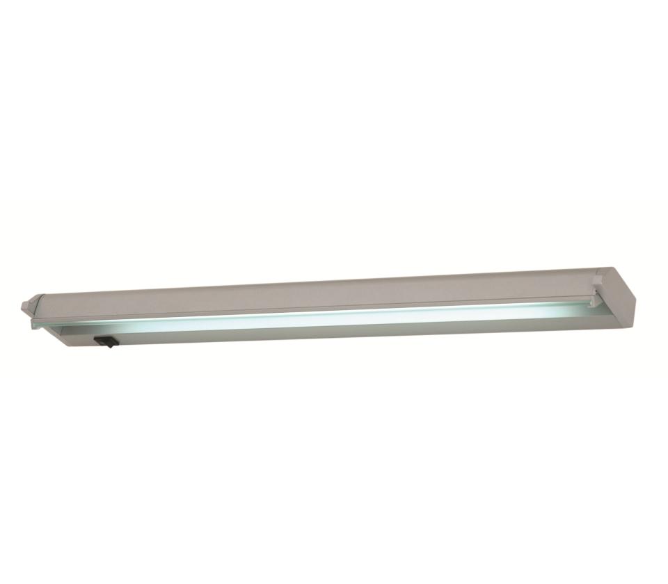 Fluorescent Light Fixture Flickering: Modern No Flicker Fluorescent Mirror Light